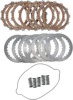 Complete Clutch Kit - For 05-14 KTM 250 SXF XCF/W