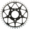 Aluminum Rear Sprocket 39T Black - For 06-13 KTM