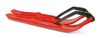 Xtreme Performance Trail Pro Skis Red