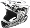 Default Helmet White/Black X-Large