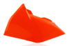 Air Box Cover Orange - For 16-19 KTM 125-500 SX/XC/EXC