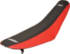 Pleated Gripper Seat Cover - For 07-17 Honda