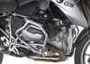 Engine Guard Black - For 13-18 BMW R1200GS