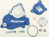 Waterpump Cover Impeller Kit Blue - For 04-16 KX250F RMZ250