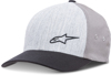 Molded Hat Grey Heather Large/X-Large