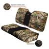 Bench Seat Cover Camouflage - For 10-16 Polaris Ranger