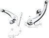 Forward Controls Chrome - For 09-13 Harley Touring