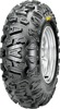 Abuzz 6 Ply Bias Front Tire 24 x 8-12