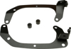 Side Case Mounting Hardware - For 10-14 Kawasaki KLE650 Versys