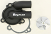 Waterpump Cover Impeller Kit Black - For 01-19 KX100 KX85 RM100