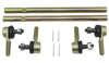 Tie Rod Assembly Upgrade Kit - Both Sides - For 09-14 KFX450 / LTZ400 / YFM550FG