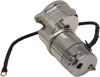 Starter 1.0 kW Polished - For 67-78 Harley 74FL FX/E FXS FLH