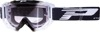 3200LS MX Goggles - Light Sensitive Lens - Black Venom