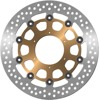 Floating Front Left/Right Brake Rotor