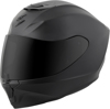 Exo-R420 Full-Face Solid Helmet Matte Black S