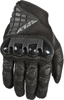 Coolpro Force Riding Gloves Black 3X-Large