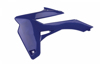 Radiator Scoops Sherco Blue - For 14-16 Sherco 250-450