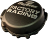 Spectra Factory Ignition Cover Black - For 01-12 KTM 125-200