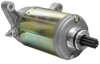 Starter Motor - For Yamaha Raptor Warrior Kodiak BigBear Moto4