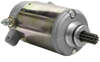 Starter Motor - For 95-12 Wolverine & Big Bear 350/400 & 1999 Kodiak 400