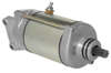 Starter Motor - For 02-14 Polaris Ranger/Sportsman 700-800