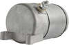 Starter Motor - For 04-14 Grizzly/Bruin/Wolverine 350 & 00-07 YZF600
