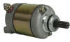 Starter Motor - For 07-11 Polaris Outlaw 450 & 525 & KTM ATVs