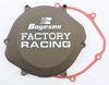 FACTORY RACING - CLUTCH COVER MAGNESIUM 02-07 Honda CR250R