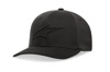 Ageless Emboss Hat Black Large/X-Large