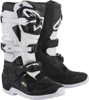 Tech 3 Stella Boots Black/White Size 6