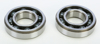Crankshaft Bearing & Seal Kit - For 01-17 Yamaha