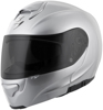 EXO-GT3000 Modular Solid Motorcycle Helmet Hypersilver X-Small