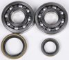 Crankshaft Bearing & Seal Kit - For 00-02 Suzuki RM250