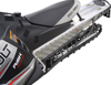 Air-frame Running Boards Black - For 11-16 Polaris