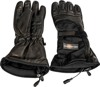 12V Heated Gauntlet Gloves Black 2X-Large