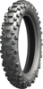 140/80-18 Enduro Medium Rear Motorcycle Tire
