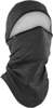 Convertible Balaclava Sportflex One Size Charcoal Heather