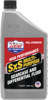 Gearcase & Differential Fluid Synthetic - 1 QT