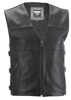 12 Gauge Vest Black Large