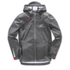 Resist Rain Riding Jacket Charcoal Small