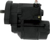 Supertorque Starter Motor 1.4 kW - Black - For 89-93 Harley