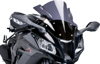 Clear Racing Windscreen 2mm For CBR1000RR