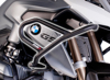 Black Engine Guards - 14-16 BMW R1200GS/Adv