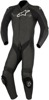 Challenger v2 One-Piece Suit Black US M