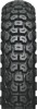 GP-1 2.75-19 Trials Tire - Front 43P Bias, Tube Type