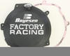 FACTORY RACING - CLUTCH COVER BLACK KTM 250/350 Models