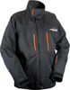 Cascade Riding Jacket Black Medium