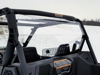 Clear Rear Windshield - For 18-19 Can-Am Maverick Trail