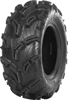Zilla 25X8-12 6 Ply Rating ATV Tire
