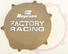 FACTORY RACING - CLUTCH COVER MAGNESIUM 99-18 Yamaha YZ250